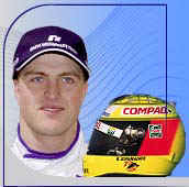 Ralf Schumacher - Williams